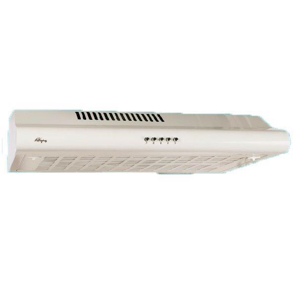 Воздухоочиститель плоский Кварц 1-37М-3 50*50 бел.3 скорости; (50*60)