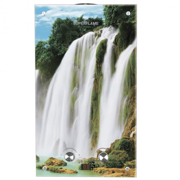ВПГ SuperFlame SF0120 10л. водопад