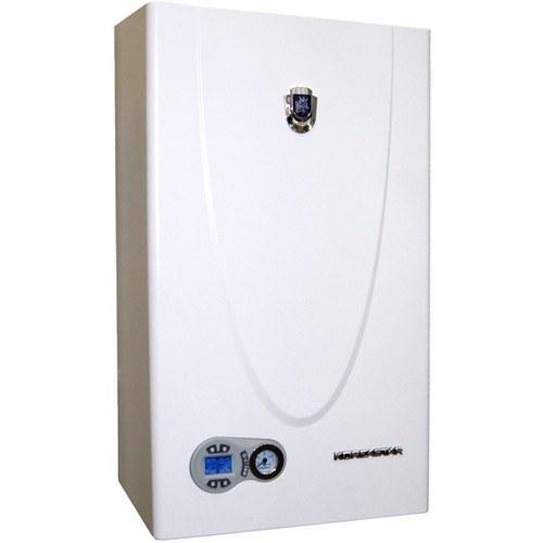 Котел Koreastar Premium-10E White/Silver
