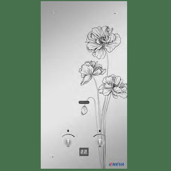 ВПГ NEVA 4510 с рисунком
