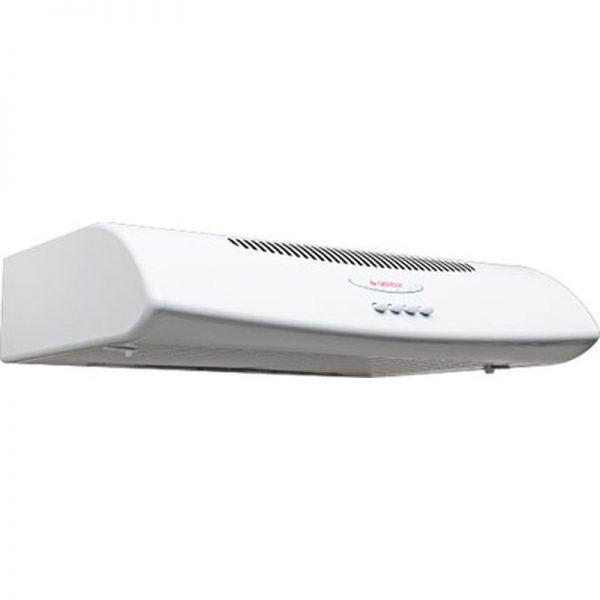 Воздухоочиститель плоский Гефест ВО 2501 (50*50) 3 скорости, белый; (50*60)