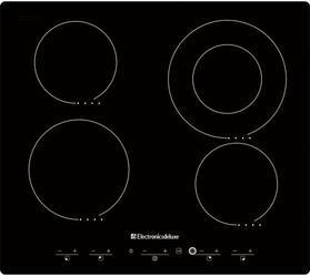 Панель De Luxe электрическая 595204.01 эвс стеклокерамика