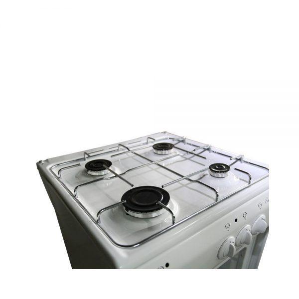 Плита De Luxe газовая 5040.39г