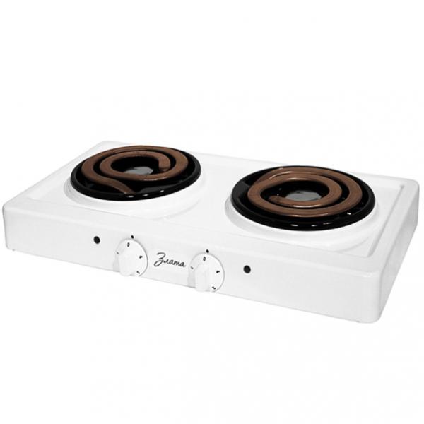 Плиты настольные электрические в ассортименте